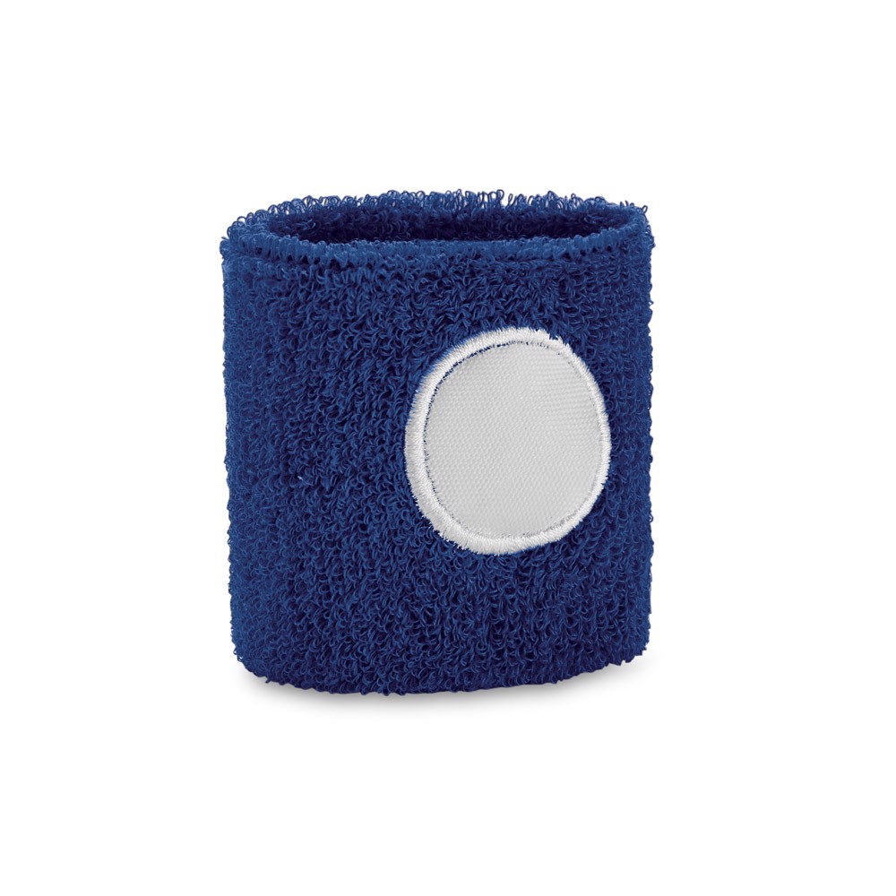 KOV. Wrist band - Blue