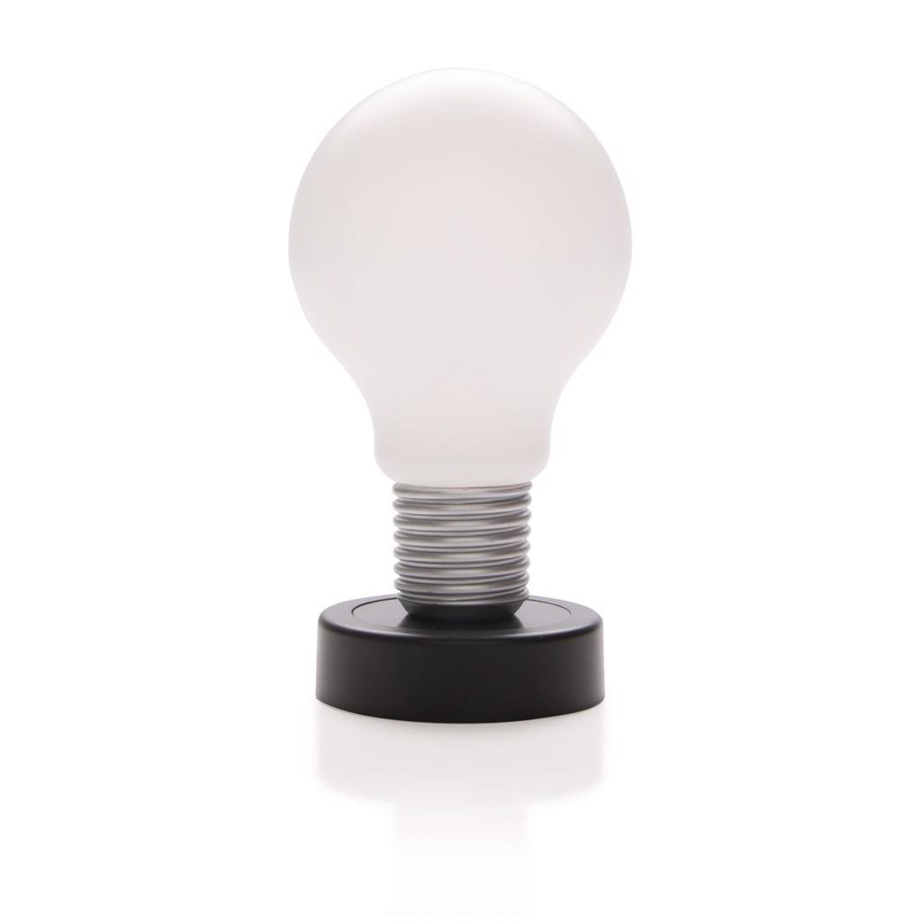 Dotykové světlo - Černá / Bílá
