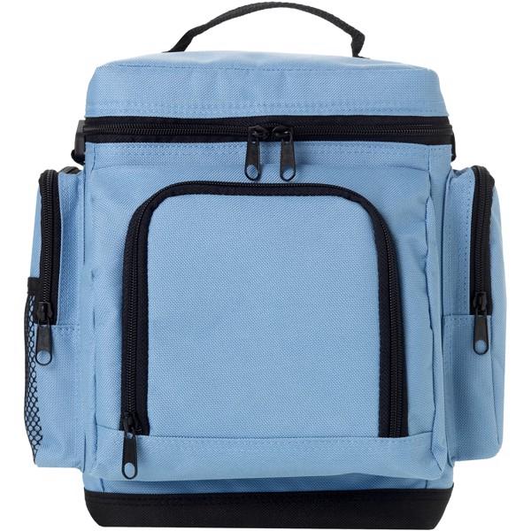 Helsinki cooler bag - Light blue