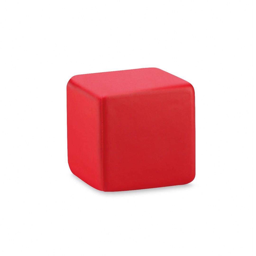 Antiestrés Kubo - Rojo