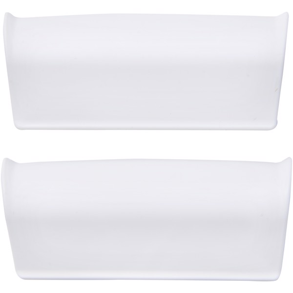 Handle-Guard anti-microbial protective cover - White