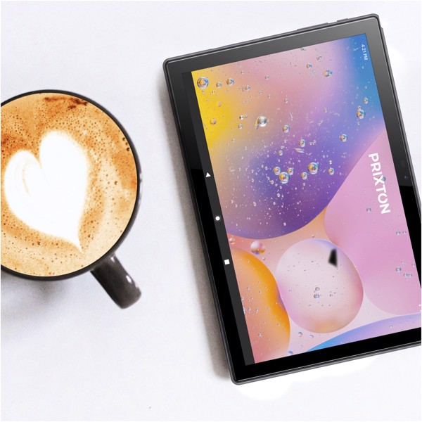 Prixton 10'' octa-core 3G tablet