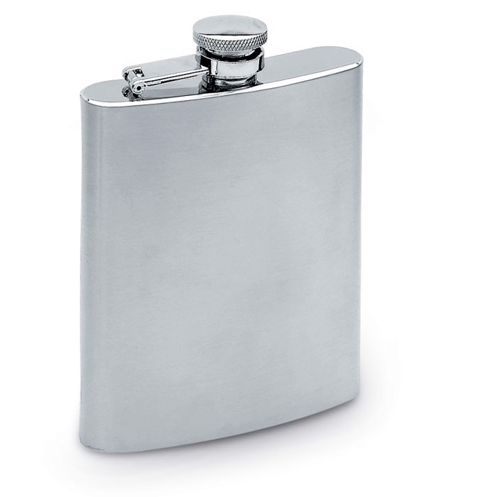 Flachmann Slimmy Flask