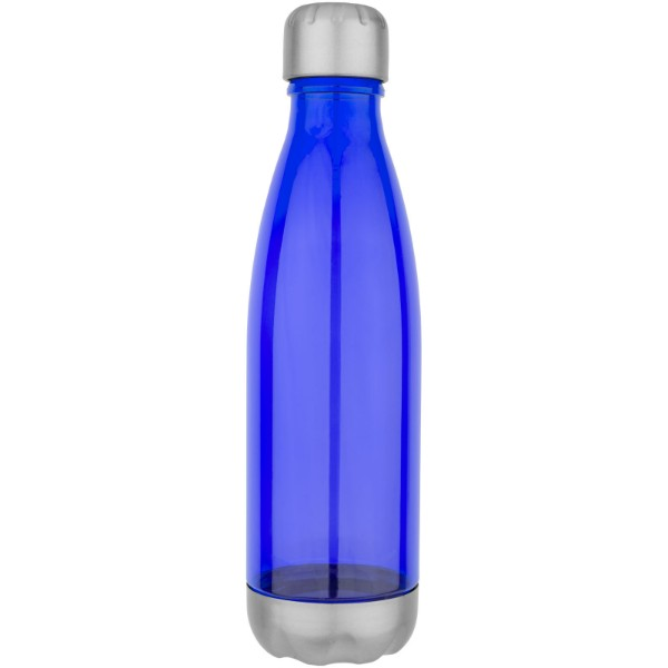 Aqua 685 ml Tritan™ Sportflasche - Royalblau