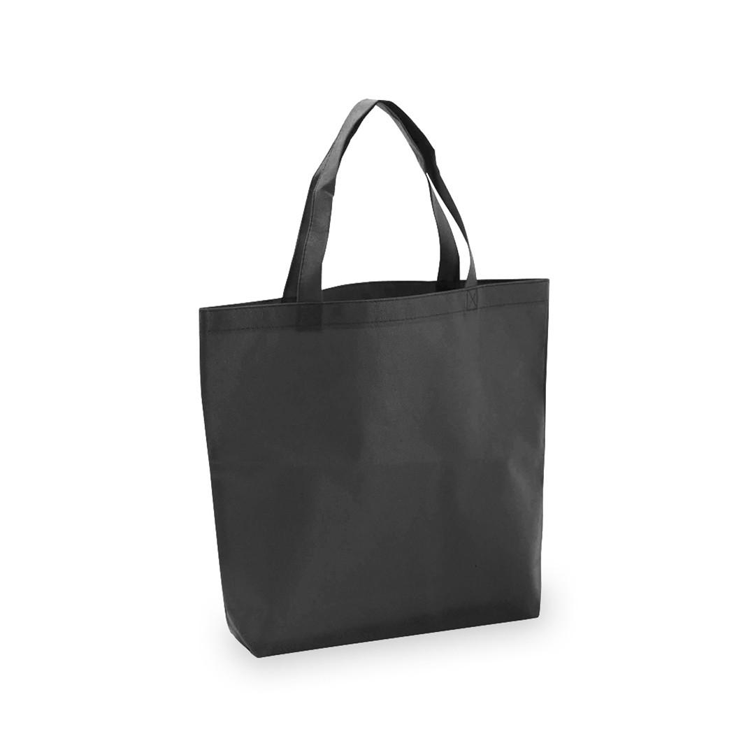Bolsa Shopper - Negro