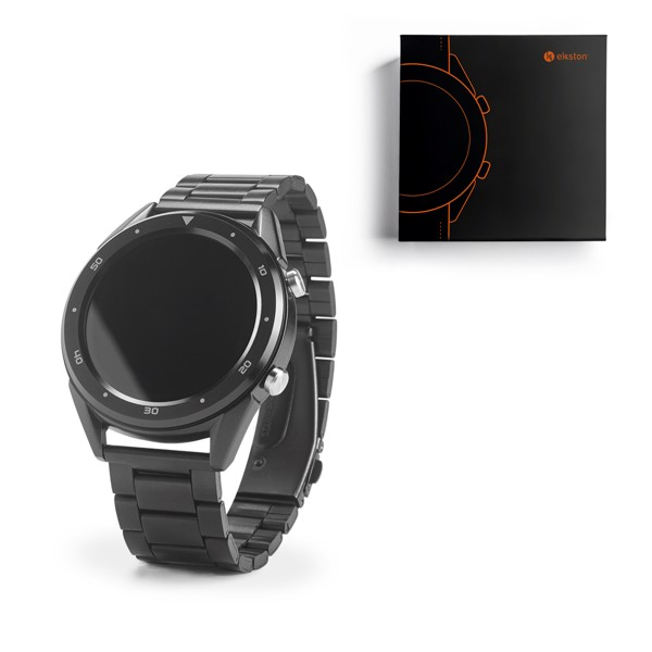 THIKER I. Chytré hodinky THIKER I