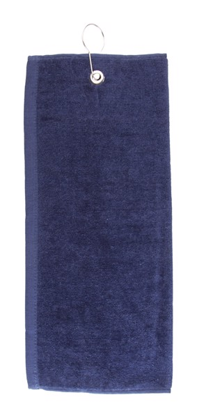 Golf Towel Tarkyl - Dark Blue