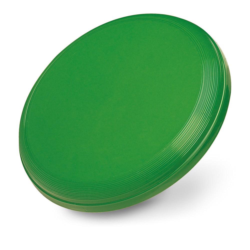 YUKON. Flying disc - Green