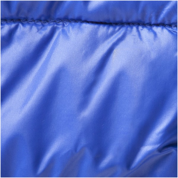 Dámská lehká péřová bunda Scotia - Modrá / XL