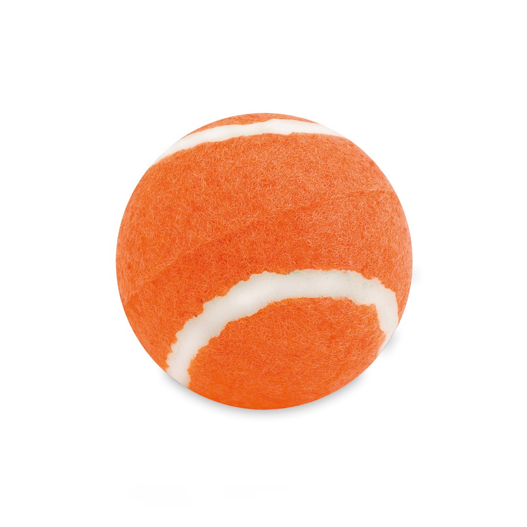 Pelota Niki - Naranja