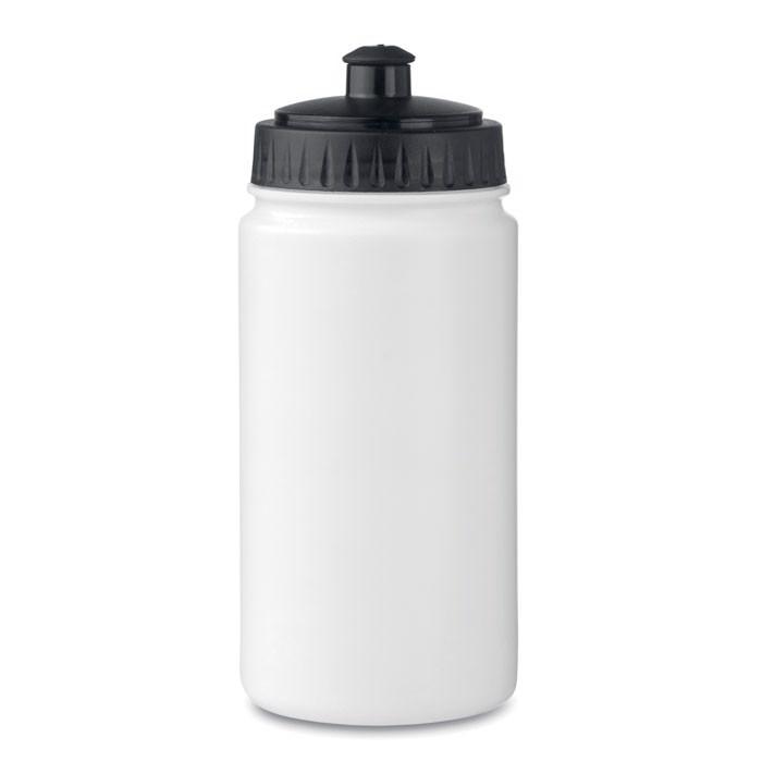 Butelka do napojów 500ml Spot Five - biały
