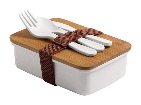 Caserolă Pentru Prânz Bilsoc - Natural