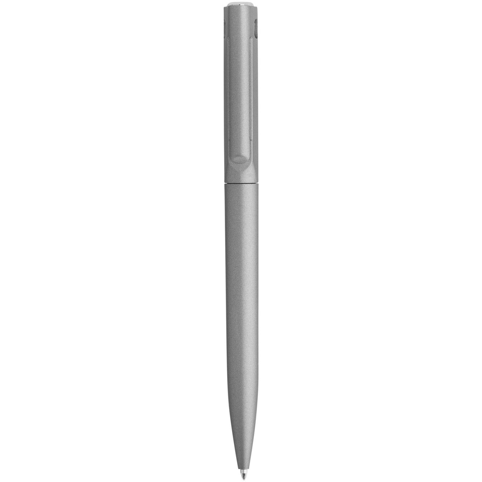 Kuličkové pero Cesme - Gun Metal