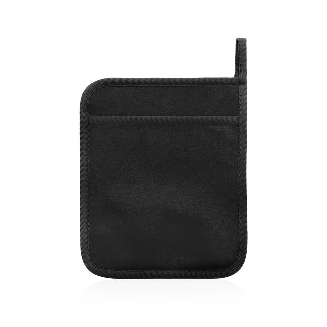 Pot Holder Hisa - Black