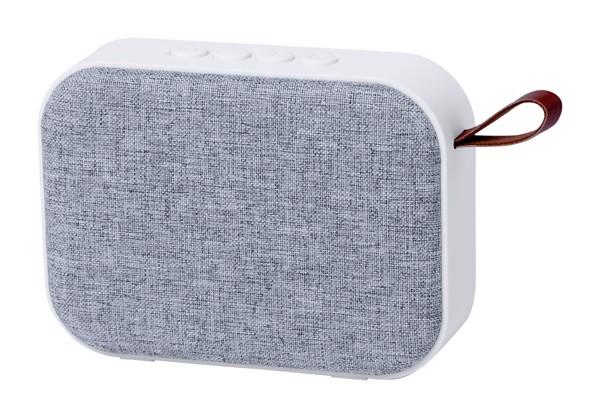 Bluetooth Reproduktor Tirko - Bílá