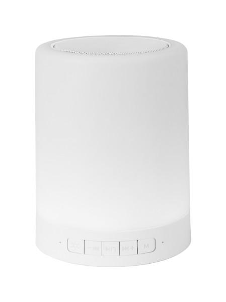 Bluetooth Reproduktor Alaric - Bílá