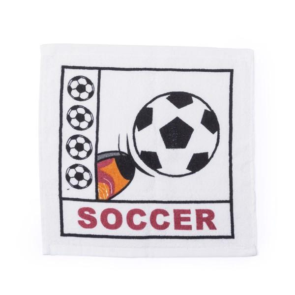 Toalla Spica - Futbol