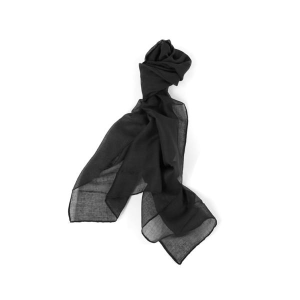 Foulard Instint - Noir
