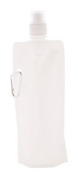 Sport Bottle Boxter - White