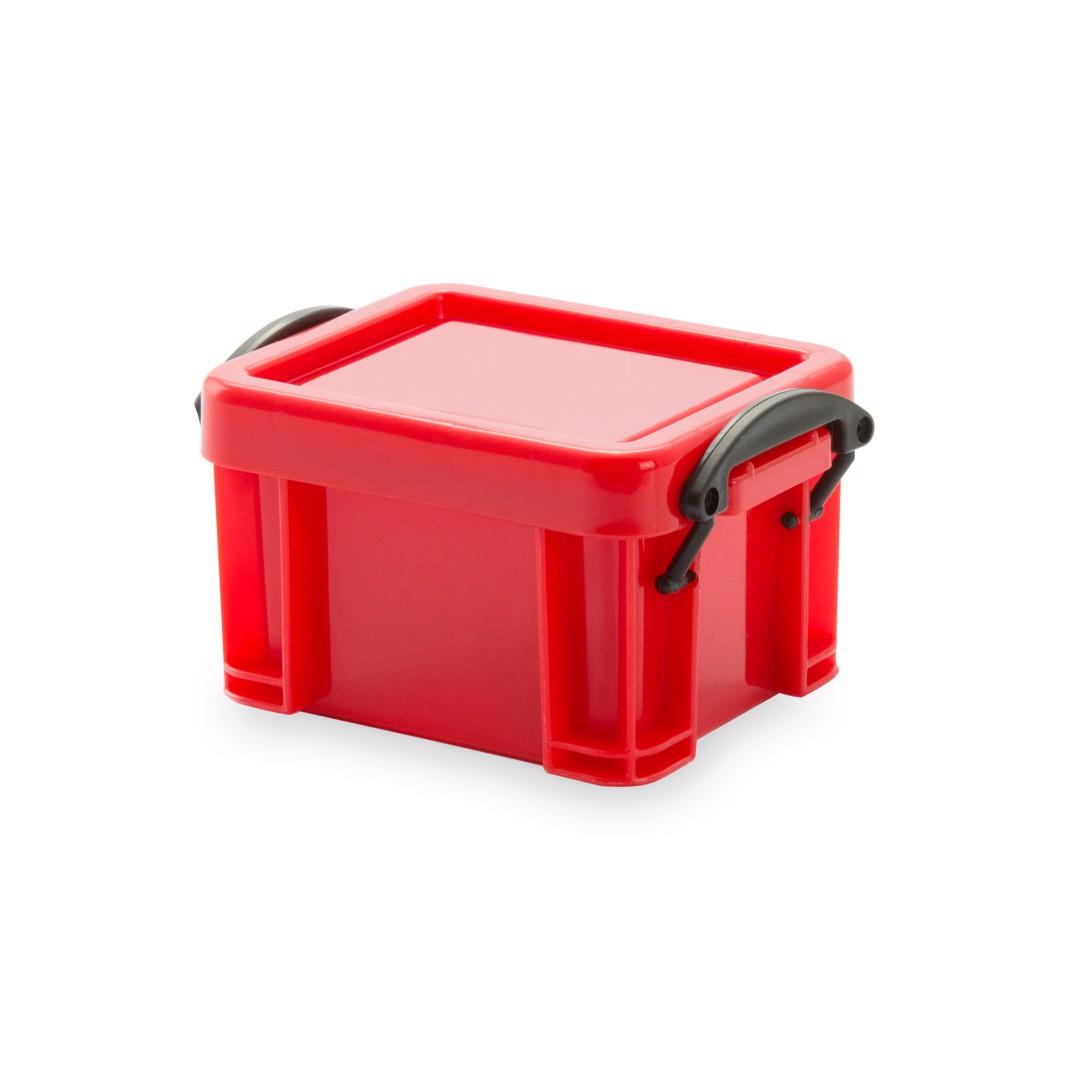 Caja Multiusos Harcal - Rojo