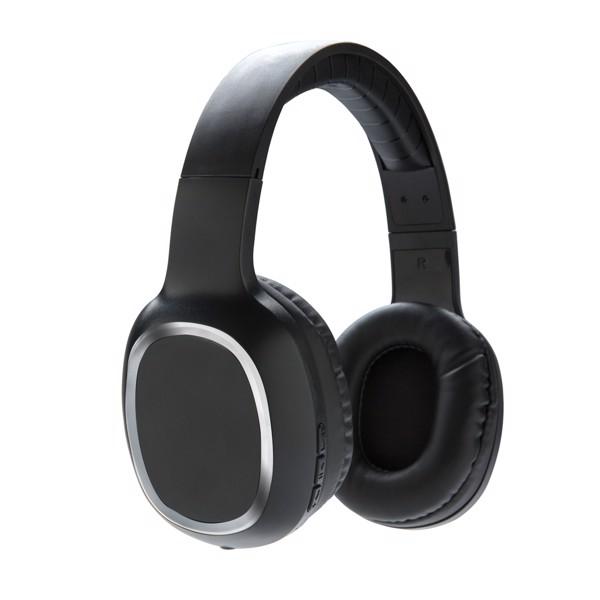 Bezdrátová náhlavní sluchátka