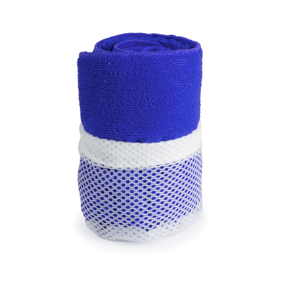 Toalla Absorbente Gymnasio - Azul