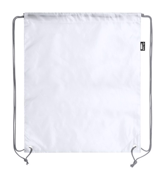 Drawstring Bag Lambur - White