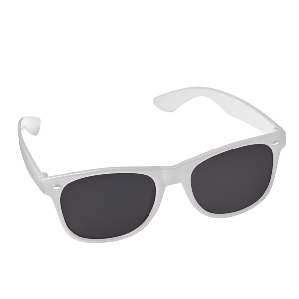 "Sunglasses ""Standard"" - White"