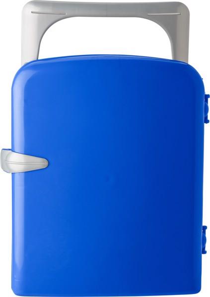 PP cooler box - Cobalt Blue