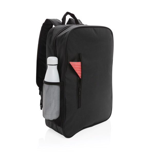 Chladící batoh Tierra - Černá