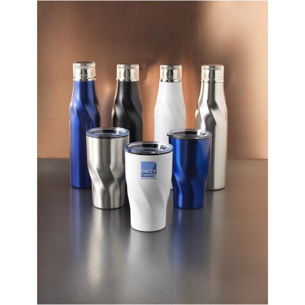 Hugo 420 ml Isolierbecher - Blau