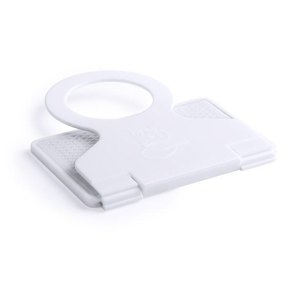 Mobile Holder Marsal - White