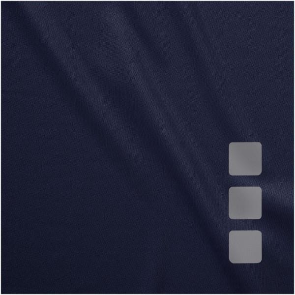 Dámské Tričko Niagara s krátkým rukávem, cool fit - Navy / M