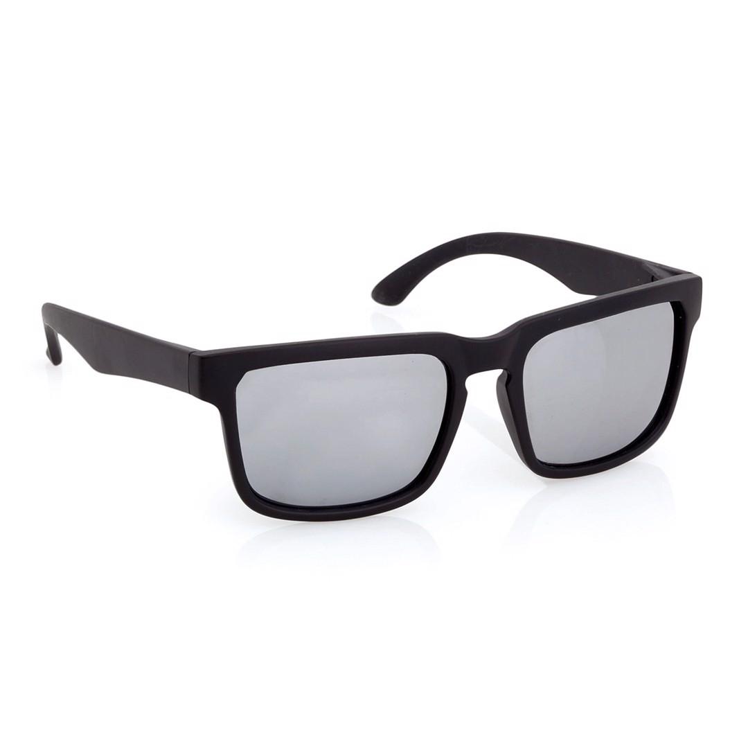 Gafas Sol Bunner - Negro