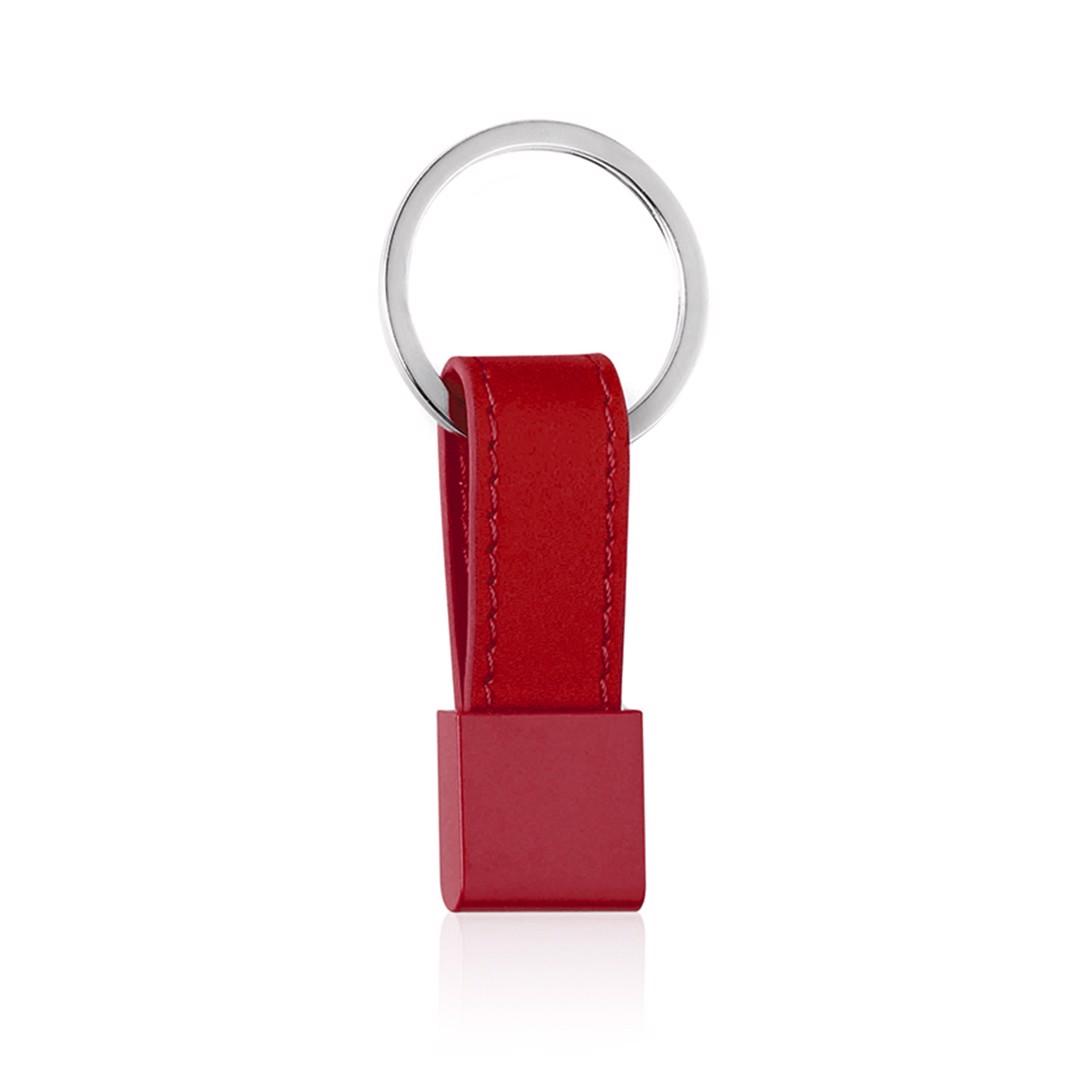 Porta-Chaves Dines - Vermelho