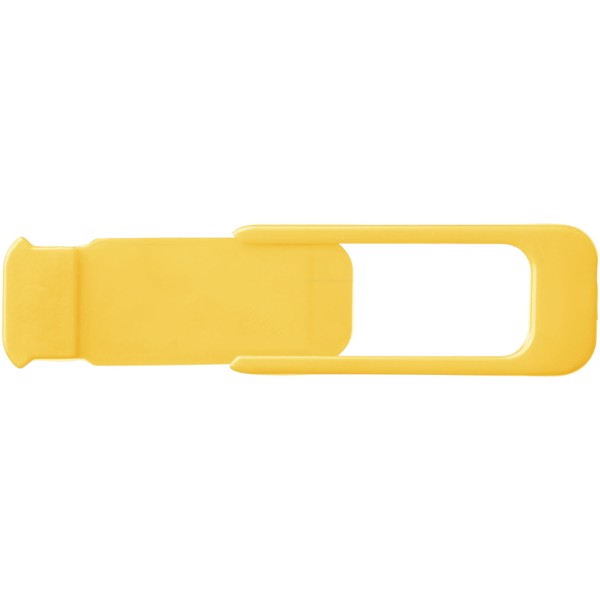 Blokáda na webkameru - Žlutá