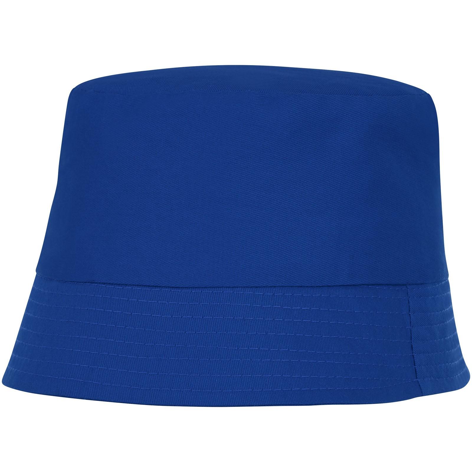 Solaris klobouček - Modrá