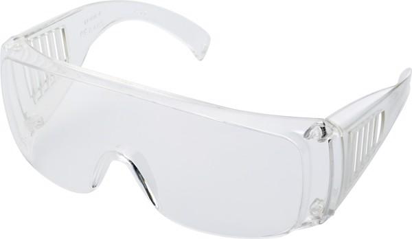 PC safety/fireworks glasses