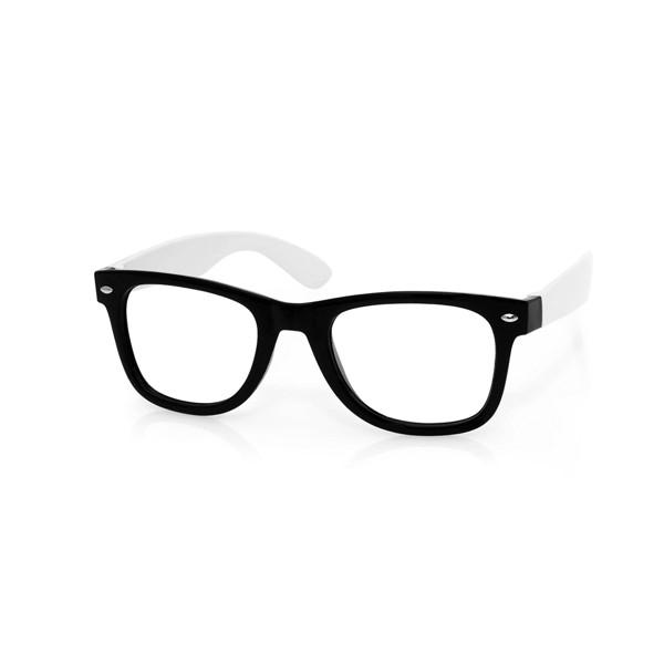 Gafas Sin Cristal Floid - Blanco