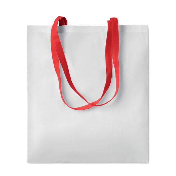 Sublimation shopping bag Sublim Cottonel - Red