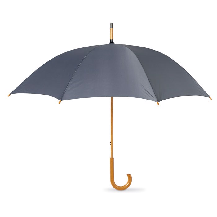 23.5 inch umbrella Cala - Grey