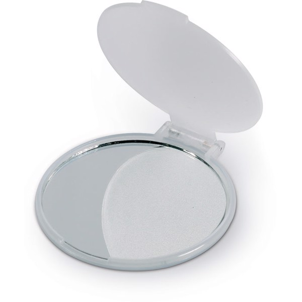 Plastové zrcátko Mirate