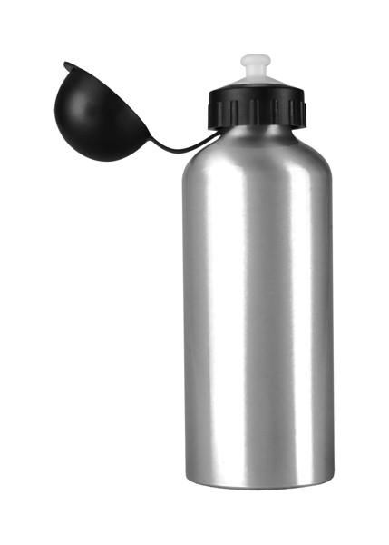 Sport Bottle Marathon - Silver