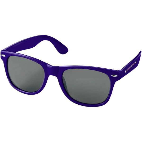 Sluneční brýle SunRay - Purpurová