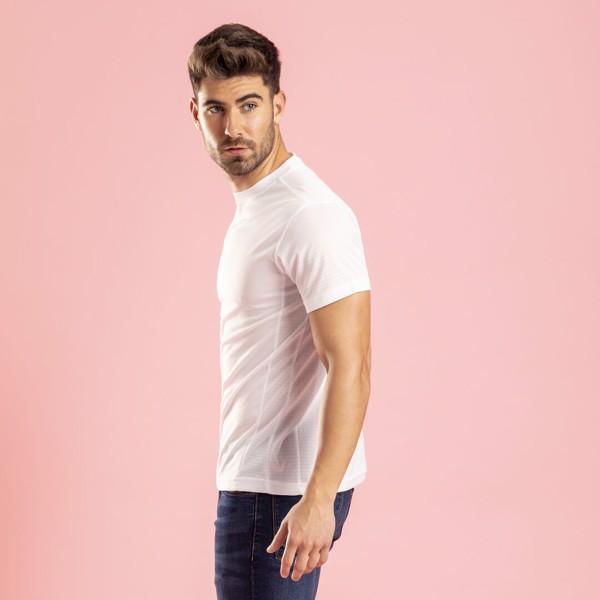 T-Shirt Adulto Tecnic Rox - Orange Fluor / XXL