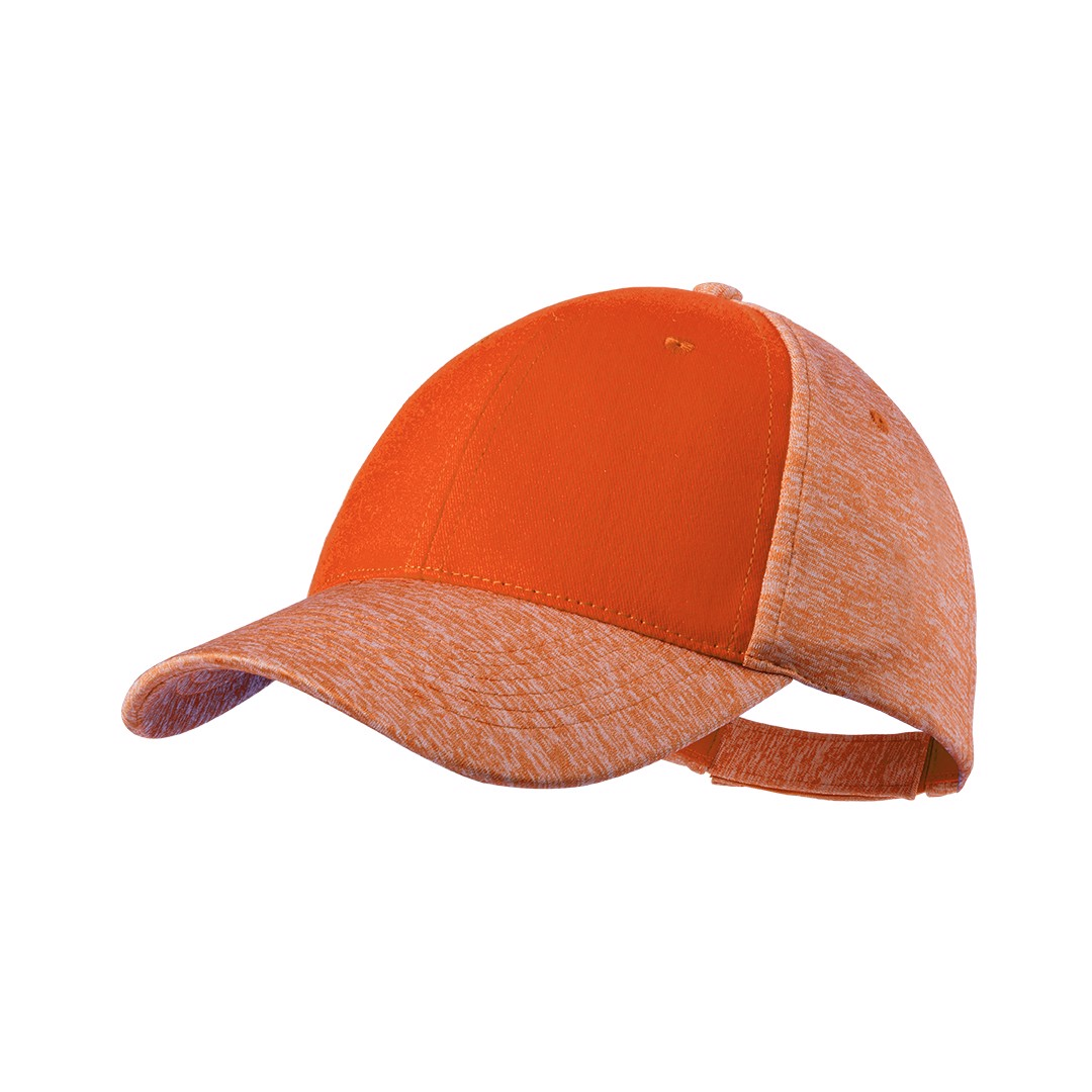 Gorra Bayet - Naranja