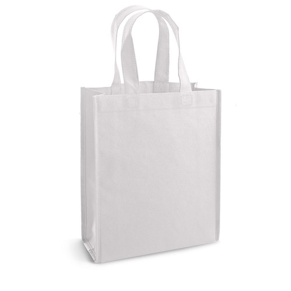 WEMBLEY. Bag - White