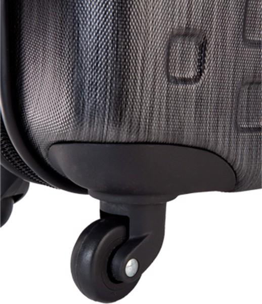 Kufr Na Kolečkách Tugart - Černá