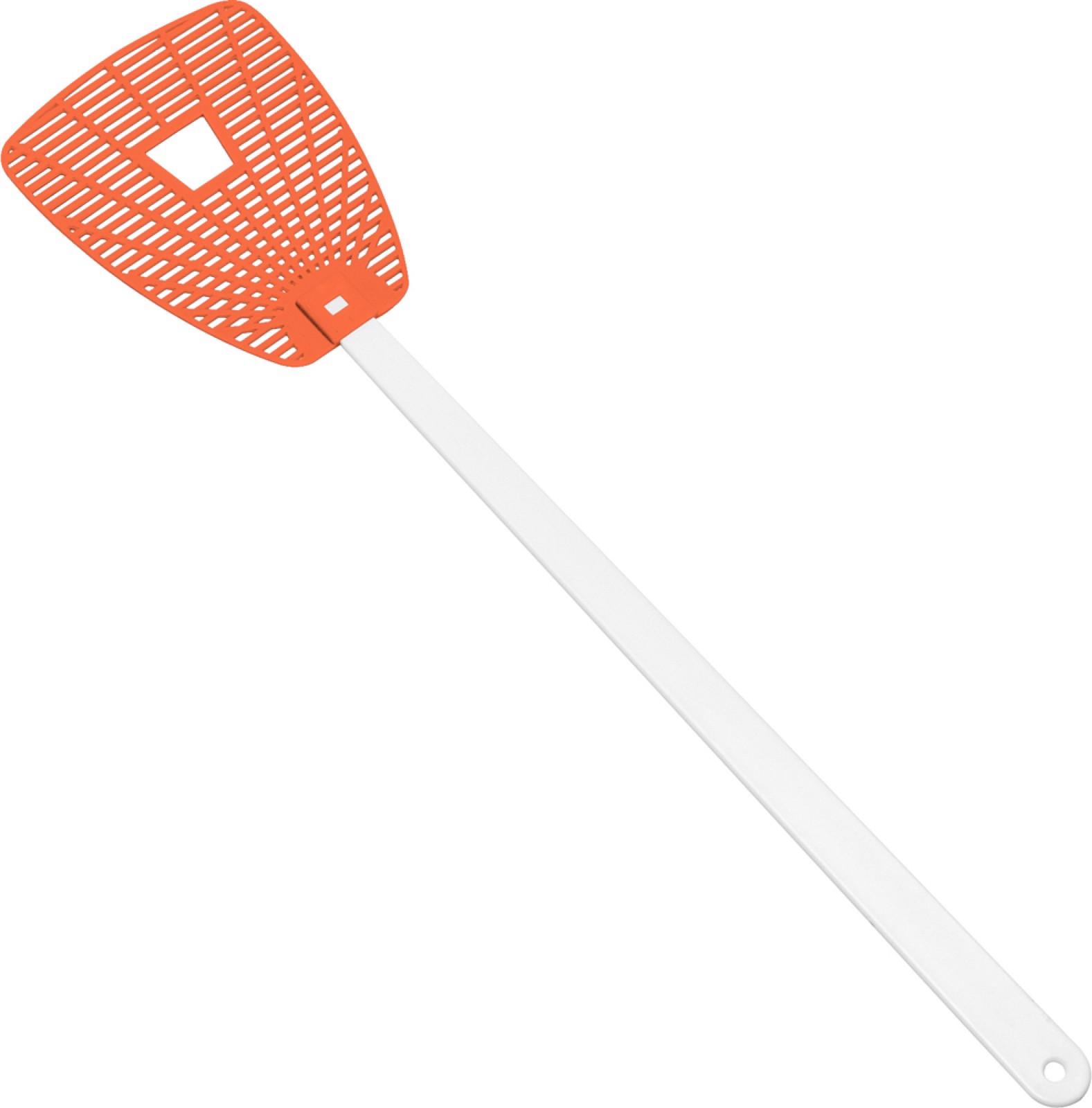 PP flyswatter - Orange