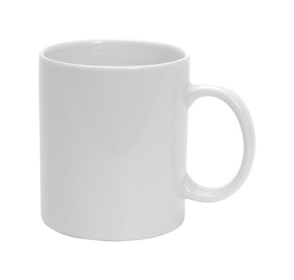 Mug Honan - White
